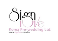 sign-love-korea