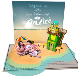 WedCam-MagicInvite-Beach-Use-Your-Own-Card