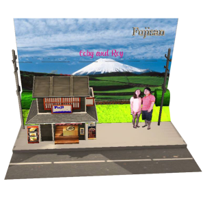 WedCam-MagicInvite-Fujisan-Use-Your-Own-Card