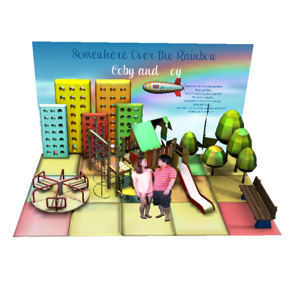 WedCam-MagicInvite-Playground-Use-Your-Own-Card