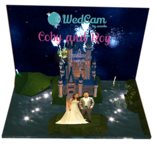 WedCam-MagicInvite-Opera-Use-Your-Own-Card